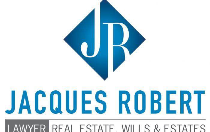 Jacques Robert Logo