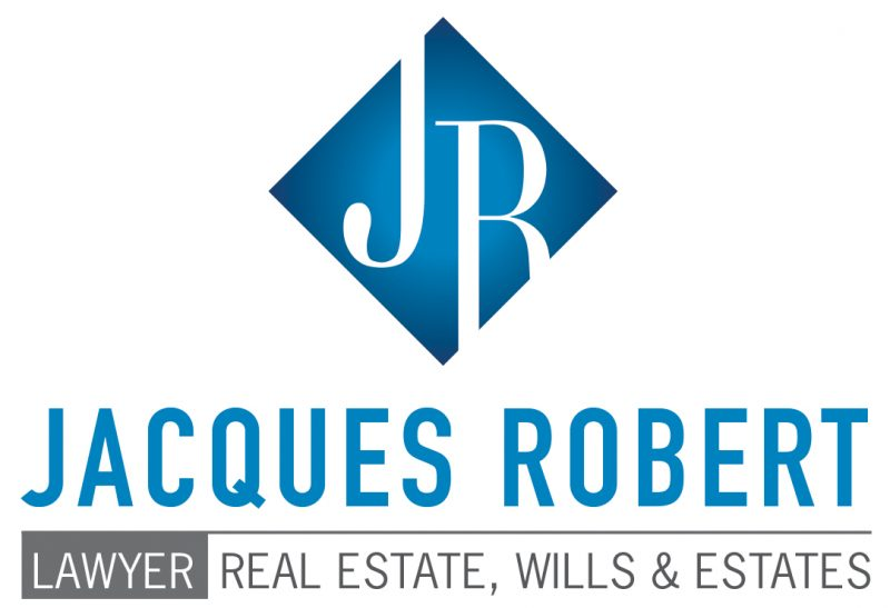 Jacques Robert Logo