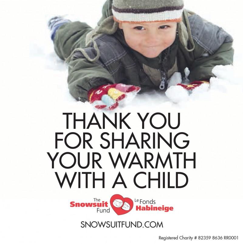 Snowsuit Fund