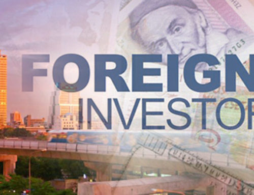 Visit our new information page on Foreign Investors